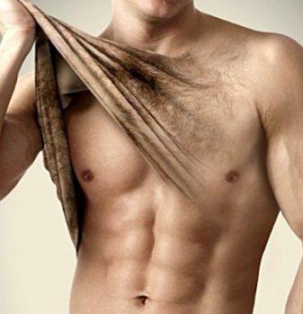 depiladoras electricas para hombres