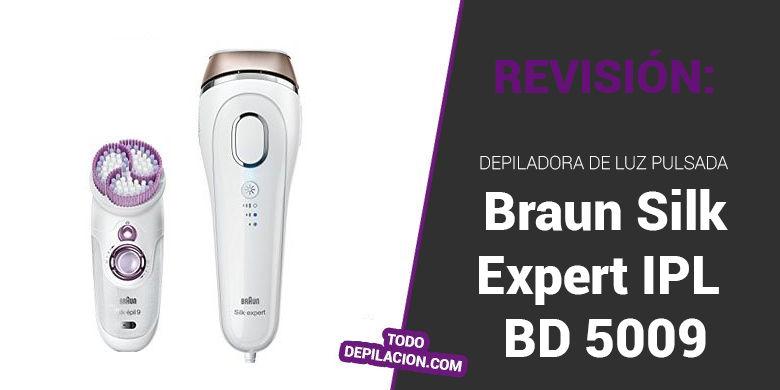 Braun Silk Expert IPL BD 5009