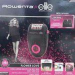Depiladora Rowenta Flower Love EP2832F0 7