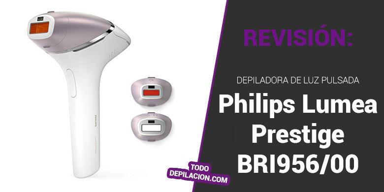 Philips Lumea Prestige BRI956/00
