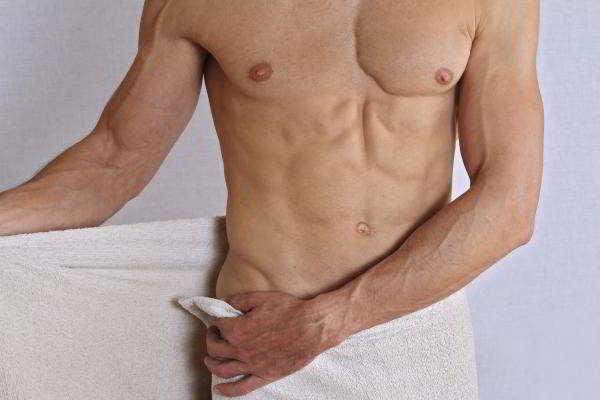 como depilarse los testiculos