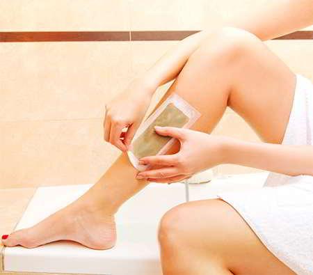 consejos para rasurar las piernas