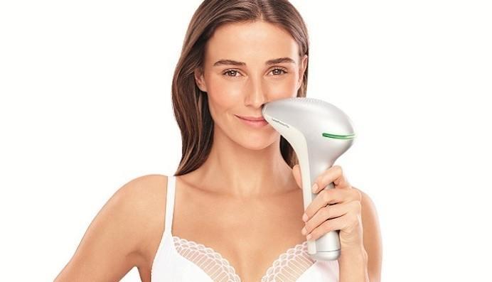 eliminar bigote con laser