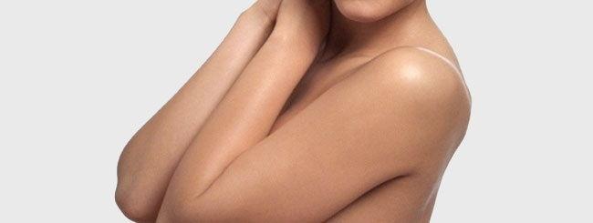 Como depilar los brazos