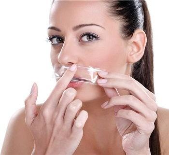 como depilar la cara con cera fria