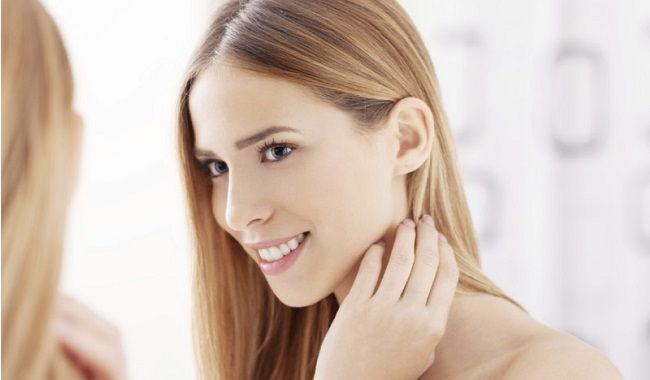 como depilar la cara efectivo