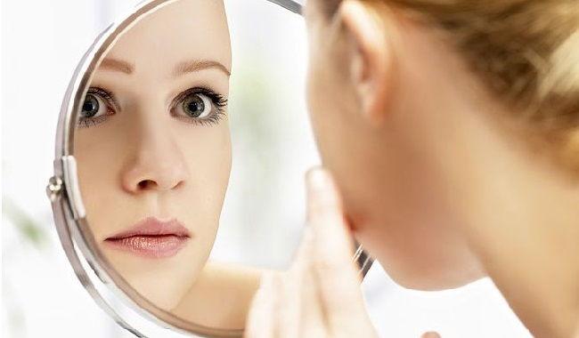 como depilar la cara