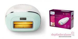 Depiladora Philips Laser Barata