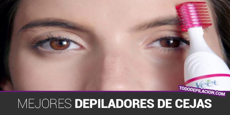 Depiladora de Cejas