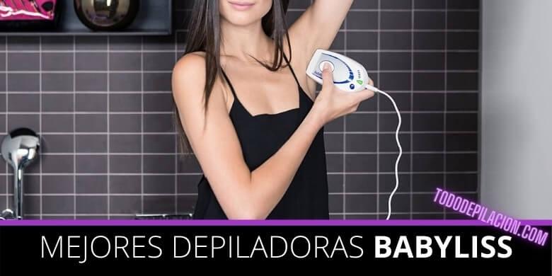 DEPILADORA BABYLISS